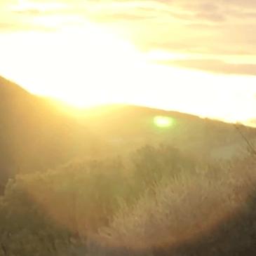 Woman in a Yurt Video Diary 13 – The Cosmic Sun!