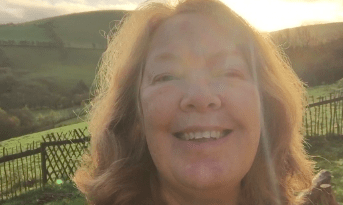 Wintering in a Yurt Video Diary 9 – Sun Rise and Elementals