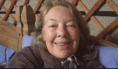 Woman in a Yurt Video Diary 15 – Fear-full!