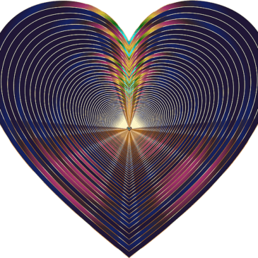 Finding Narnia – of Love, Light and DMT
